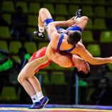 Сборная России по греко-римской борьбе – вторая на Кубке мира