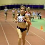 Новосибирская легкоатлетка стала серебряным призером чемпионата Европы