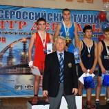 «Центр Державы – 2014»: помним и чтим сибирских борцов!