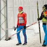 Итоги трех дней многодневной лыжной гонки Тур де Ски 2015