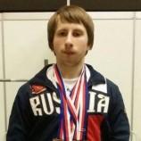 Макаров Константин — бронзовый призер чемпионата Европы по классическому пауэрлифтингу