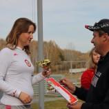 Ксения Пицева - серебряный призер чемпионата России
