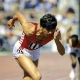 Поздравляем Виктора Маркина с 35-летием Игр XXII Олимпиады!