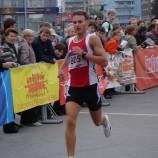 Юрий Тарасов стал серебряным призером Чемпионата России по длинному горному бегу