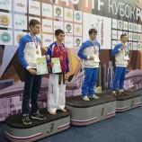 Итоги Кубка России по тхэквондо ИТФ