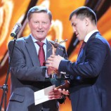 Роман Власов – лучший российский спортсмен 2015 года