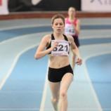 Алла Кулятина серебряный призер чемпионата России по легкой атлетике!