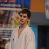 Чемпионат России по каратэ принес три золотые медали спортсменам НЦВСМ