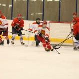 Итоги 5 соревновательного дня чемпионата России по хоккею