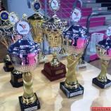 Новосибирские тхэквондисты привезли медали с международного турнира