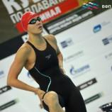Чемпионат России по плаванию – еще две медали в копилке новосибирцев!