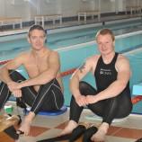Пловцы-подводники снова лучшие на чемпионате России