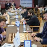 «Сибирь» стала бронзовым призёром командного чемпионата России по шахматам