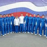 Новосибирские волейболисты вернулись с победой с первенства Европы