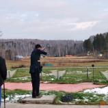 VII открытый Кубок Новосибирского Центра Высшего Спортивного Мастерства по стендовой стрельбе пройдет 28 октября