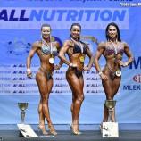 Дарья Мануйленкова - бронзовый призер Чемпионата мира