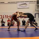 Александр Карелин: «Марк Бемалян – неимоверно талантливый борец»