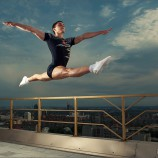 В Новосибирске пройдёт чемпионат и первенство России по спортивной аэробике