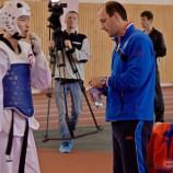 Александр Дозорцев: «Новосибирск познакомился с паратхэквондо благодаря Асхату Акматову»