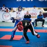Чемпионат по кикбоксингу пройдет в Новосибирске