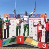 Новосибирские стрелки завоевали вторую медаль чемпионата России