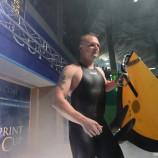 Четверо новосибирских подводников едут на Всемирные игры