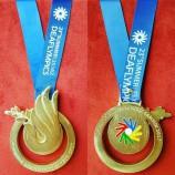 Новосибирцы на XXIII Сурдлимпийских летних играх