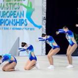 """""""Зажечь"""" в Италии: трое новосибирских аэробистов выступят на чемпионате Европы"""