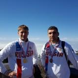 Новосибирские спортсмены вернулись с медалями чемпионата мира по кунгфу