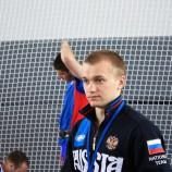 Евгений Бутенко установил новый рекорд мира в гиревом спорте