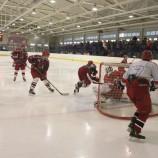 НЦВСМ разыграет кубки среди хоккеистов