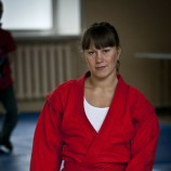Ирина Громова – серебряный призёр чемпионата Европы по самбо