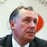 Четырёхкратный олимпийский чемпион Станислав Поздняков возглавил Олимпийский комитет России