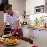 Завтраки с чемпионами - что готовят по утрам спортсмены НЦВСМ