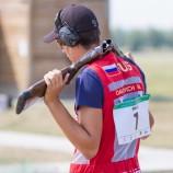 Новосибирский спортсмен завоевал бронзовую медаль первенства Европы по стендовой стрельбе
