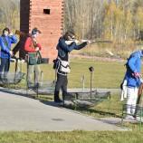 Итоги открытого городского Кубка по стендовой стрельбе на призы Новосибирского Центра Высшего Спортивного Мастерства