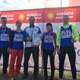Новосибирские легкоатлеты завоевали медали на чемпионате России по кроссу