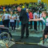 В Новосибирске пройдёт второй фестиваль паралимпийского спорта