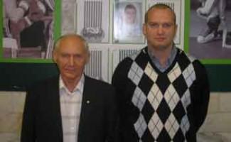 Даниил Иванов – двукратный чемпион России!