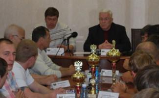30 июня в НЦВСМ прошла пресс-конференция