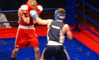 Известны полуфиналисты чемпионата России по боксу.