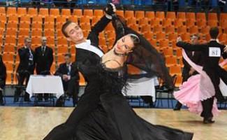 Чемпионат и Первенство НСО по танцевальному спорту