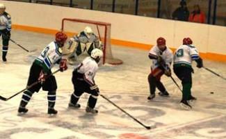 Чемпионат России по хоккею. Результаты матчей за 18 марта