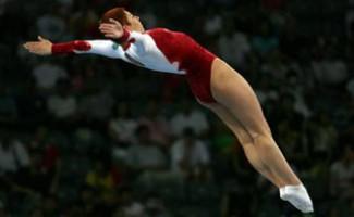 Дарья Миронова стала бронзовым призером первенства Европы