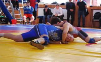 Итоги Чемпионата НСО по греко-римской борьбе