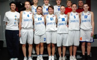 «Баскетболистки «Динамо-ГУВД - 2» способны на большее!»