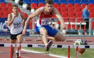 Стартует чемпионат округа по легкой атлетике