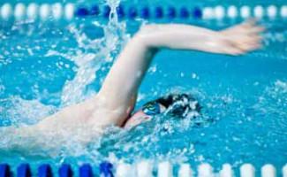 Новосибирцы успешно выступили на всероссийских юношеских соревнованиях по плаванию