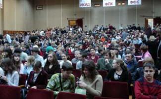 В Новосибирске прошла конференция ветеранов физической культуры и спорта
