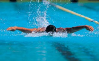 II этап «Кубка Сибири» по плаванию пройдёт в Бердске